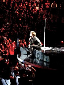 Does Bon Jovi know Customer Service & Social Business?