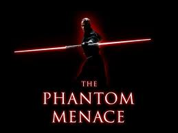 Social Star Wars Saga Episode I: The Phantom Menace