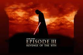 Revenge of the Sith - Social Star Wars