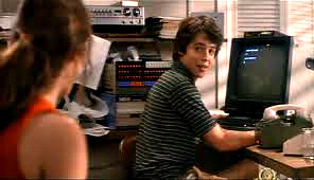 War Games movie - Random Acts of Connection